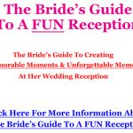 MC A Wedding: Bride and Groom's Guide